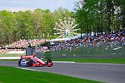 30 March - 1 April, 2012, Birmingham, Alabama USA.Graham Rahal (38) .(c)2012, Jamey Price.LAT Photo USA