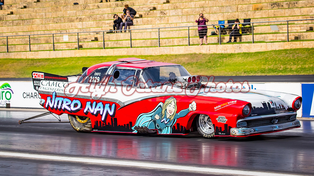 Nitro Night at Perth Motorplex - Shot by Phil Luyer, High Octane Photos