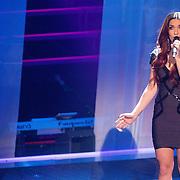 NLD/Hilversum /20131213 - Halve finale The Voice of Holland 2013, Jill Helena