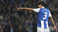 20120216: PORTO, PORTUGAL – UEFA Europa League 2011/2012 - 1/16 Final - 1st Leg: FC Porto vs Man. City.<br /> In photo: LUCHO GONZALEZ.<br /> PHOTO: PEDRO PEREIRA/CITYFILES