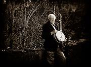 Bluegrass legend J.D. Crowe  photographed on  Thursday December 6, 2012 in Nicholasville, Ky. Photo by Mark Cornelison | Staff