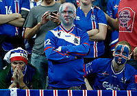 The delusion of Iceland supporters. delusione tifosi<br /> Paris 03-07-2016 Stade de France Football Euro2016 France - Iceland / Francia - Islanda Quarter finals <br /> Foto Matteo Ciambelli / Insidefoto