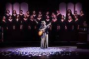 Katie Melua at the Theatre royal
