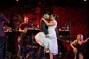 New York City Opera's María de Buenos Aires<br /> <br /> CONDUCTOR Jorge Parodi<br /> DIRECTOR Tomer Zvulun<br /> REVIVAL DIRECTOR Stephanie Havey<br /> ASSOCIATE DIRECTOR Brian August<br /> SET DESIGNER John Farrell