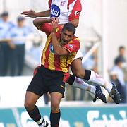 Turkish soccer...<br /> Turkish Soccer team Galatasaray between Sansunspor. Galatasaray's Umit Karan during their AliSamiYen Stadium in Istanbul/Turkey.<br /> Photo by Aykut AKICI/TurkSporFoto