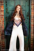 Emily is a 2021 senior at Walpole High