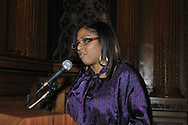 2nd Annual Interfaith Memorial Service for Haiti; Haiti earthquake; Haitiann; Haitians; Haitian-American; Haitian-Americans; clergy; clergyman; clergymen; Memorial service; January 11 2012; 2012; Brooklyn; Borough Hall; Brooklyn Borough Hall; New York; USA