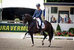 Van Silfhout Diederick, (NED), Arlando<br /> CHIO Rotterdam 2016<br /> © Hippo Foto - Dirk Caremans<br /> 23/06/16