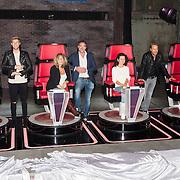 NLD/Halfweg/20161012 - Presentatie Nederlandse stemmencast Sing,
