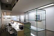 The Koyanagi art gallery in Ginza Chuo-ku Tokyo