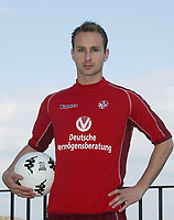 Fotball<br /> Bundesliga Tyskland<br /> Foto: Witters/Digitalsport<br /> NORWAY ONLY<br /> <br /> Jon Inge Høiland<br /> 1.FC Kaiserslautern Trainingslager La Manga