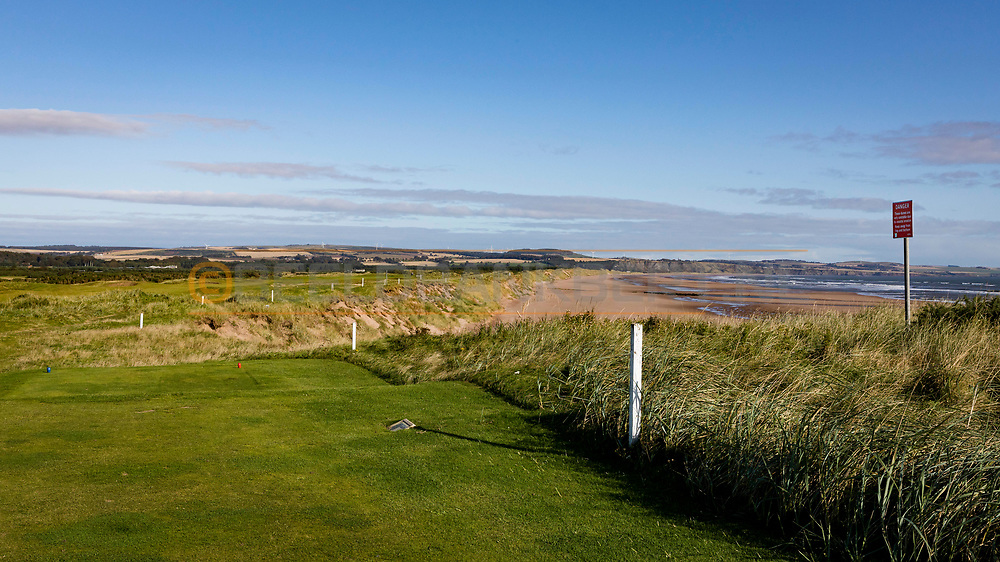 01-10-2019 Schotland - Montrose Links