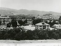 1911 Los Feliz School