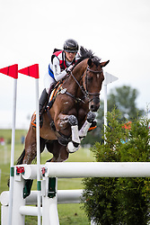 Blom Merel, NED, Rumour Has It<br /> FEI European Eventing Championships Strzegom 2017<br /> © Hippo Foto - Eric Knoll
