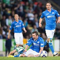 St Johnstone v Celtic