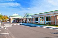 Davis Wellness Center, Wilmington, NC