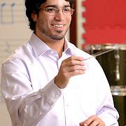 17 Das Ben Music teacher