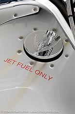 "Arlen Ness ""Jet Bike"""
