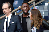 Thomas N Gijol - 23.05.2015 - PSG / Reims - 38eme journee de Ligue 1<br /> Photo : Andre Ferreira / Icon Sport