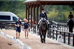 Vilhelmson Silfven Tinne, SWE, Don Auriello<br /> World Equestrian Games - Tryon 2018<br /> © Hippo Foto - Sharon Vandeput<br /> 15/09/2018