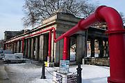 Berlin: Museuminsel