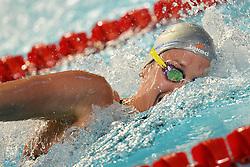 12-12-2012 ZWEMMEN: WK KORTE BAAN: ISTANBUL<br /> Federica Pellegrini Italia in action during the FINA World Short Course Swimming Championships at the Sinan Erdem Arena, Istanbul, Turkey<br /> ***NETHERLANDS ONLY***<br /> ©2012-FotoHoogendoorn.nl