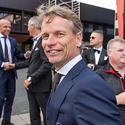 NLD/Hilversum/20180903 -   Voetbalgala 2018, Paul Haarhuis