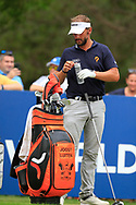 Joost Luiten (NED) on the 16th tee during the 3rd round of the DP World Tour Championship, Jumeirah Golf Estates, Dubai, United Arab Emirates. 17/11/2018<br /> Picture: Golffile   Fran Caffrey<br /> <br /> <br /> All photo usage must carry mandatory copyright credit (© Golffile   Fran Caffrey)