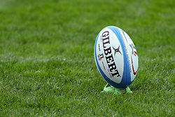 November 24, 2018 - Rome, Rome, Italy - Gilbert Ball during the Test Match 2018 between Italy and New Zealand at Stadio Olimpico on November 24, 2018 in Rome, Italy. (Credit Image: © Emmanuele Ciancaglini/NurPhoto via ZUMA Press)