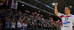 30.10.2010, Arena Nova, Wiener Neustadt, AUT, Euro Handball 2012 Qualifier, Austria vs Iceland, im Bild, EXPA Pictures 2010, PhotoCredit: EXPA/ S. Trimmel