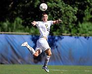 FIU Men's Soccer vs Jacksonville (Sept 11 2011)