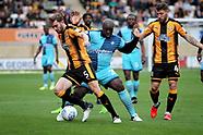 Cambridge United v Wycombe Wanderers 071017