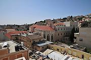 Israel, Nazareth Cityscape
