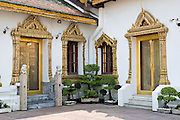 The Grand Palace and Temple Complex, Bangkok, Thailand