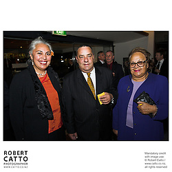 Winnie Laban at the Wellington Region Gold Awards 07 at TSB Arena, Wellington, New Zealand.