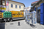 cooking Gas Delivered to homes, Limassol, Cyprus
