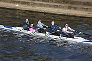 Crew: 7   Bedford Rowing Club   BED-FARLEY   4x- Band 2<br /> <br /> Head of the Trent 2018<br /> Division 3<br /> <br /> To purchase this photo, or to see pricing information for Prints and Downloads, click the blue 'Add to Cart' button at the top-right of the page.