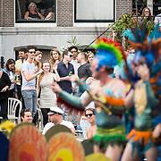 NLD/Amsterdam/20170805 - Gaypride 2017,