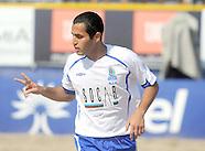 FIFA BEACH SOCCER WORLD CUP 2011 - QUALIFIER BIBIONE