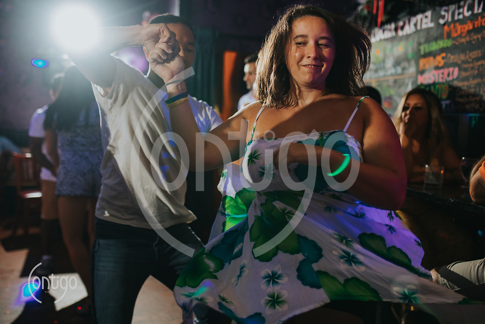 All White Party Glowchata 2019   Bachata Thursdays   Dance Republic   Lucha Cartel   07/25/19   Photos by: Stephanie Ramones, Contigo Photos + Films   Please give proper event and photo credit when shared or use. Please do not remove watermarks or alter images in anyway. For Personal use only.