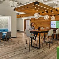 Childrens Healthcare of Atlanta - Large Collaborative Area - Atlanta; GA