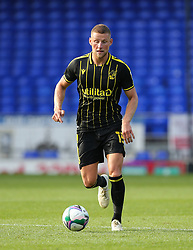 Alfie Kilgour of Bristol Rovers on the ball - Mandatory by-line: Arron Gent/JMP - 05/09/2020 - FOOTBALL - Portman Road - Ipswich, England - Ipswich Town v Bristol Rovers - Carabao Cup