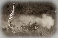 Civil War Encampment - September, 2008