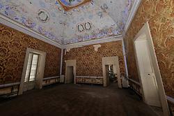 Casarano LE<br /> Antico Palazzo nobiliare in stato di abbandono