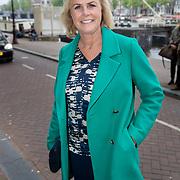 NLD/Amsterdam/20190520 - inloop Best of Broadway, Irene Moors