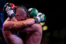 Thai Boxing, Bangkok, Thailand
