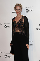 Actress Janet McTeer attends 'The Exception' screening during the 2017 TriBeCa Film Festival at at BMCC Tribeca PAC on April 26, 2017 in New York City. (Photo by Debby Wong/imageSPACE) *** Please Use Credit from Credit Field ***