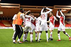 Monaco vs Bordeaux - 09 March 2019