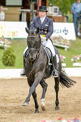 , Kayhuder Reitertage 17 - 20.07.2003, Prinz Paul 4 - Henkel, Marion