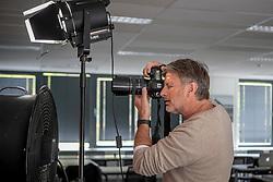 Henk van Cauwenbergh<br /> Foto shoot met Henk van Cauwenbergh voor KBRSF - Zaventem 2018<br /> © Hippo Foto - Dirk Caremans<br /> 01/05/2018